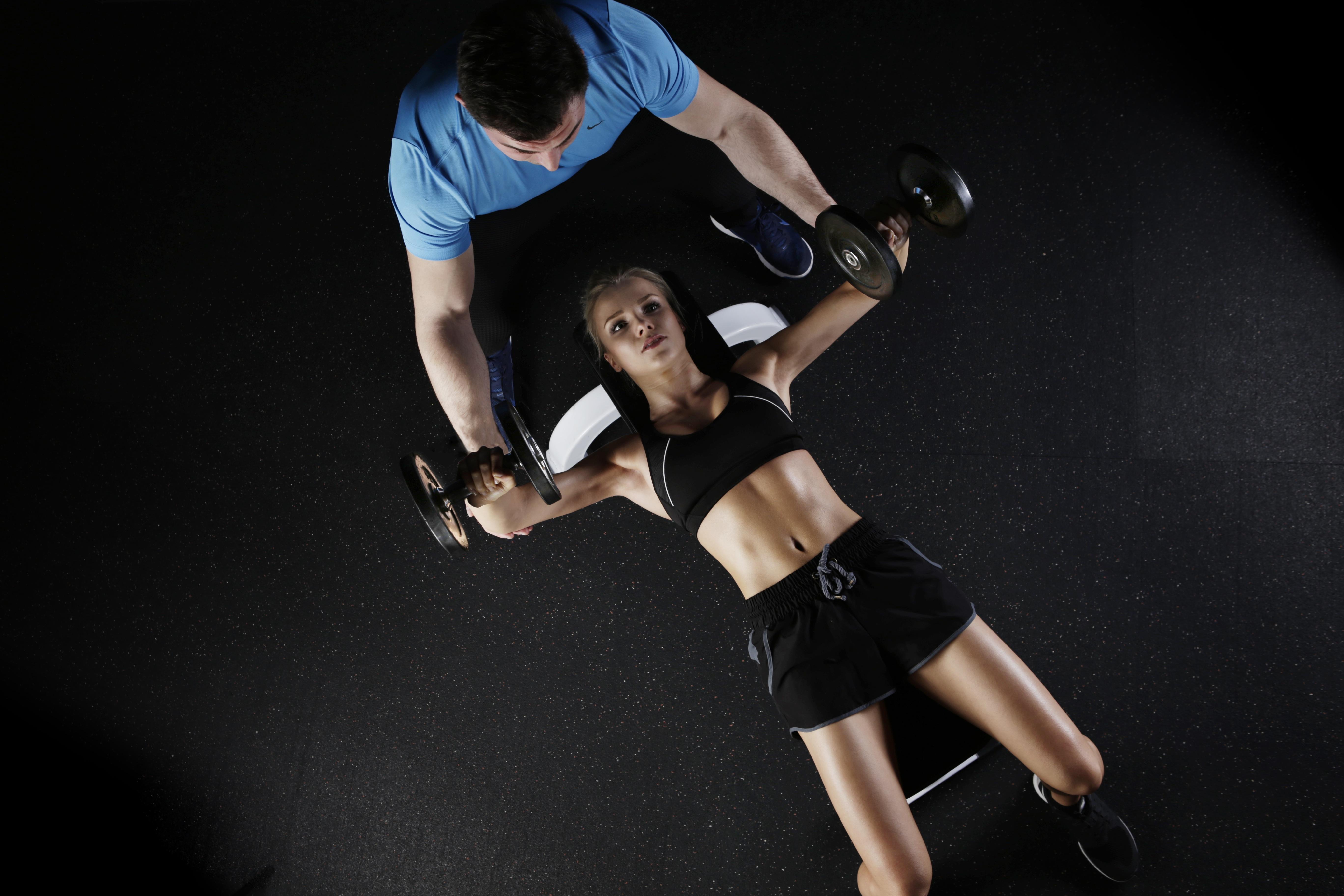 Quelle alimentation pour le sport – Coach Sportif